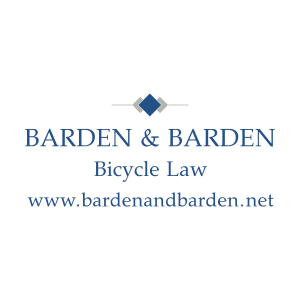 Ride Bikes with Barden and Barden Bicycle Law
