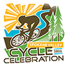 Spokane Valley Cycle Celebration Logo